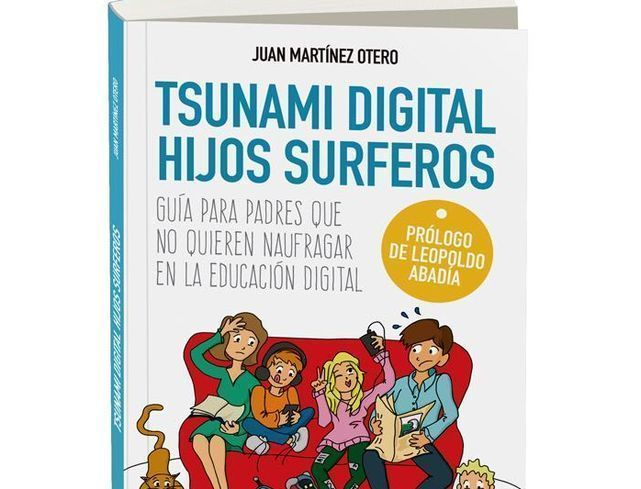 """Tsunami digital hijos surferos"""