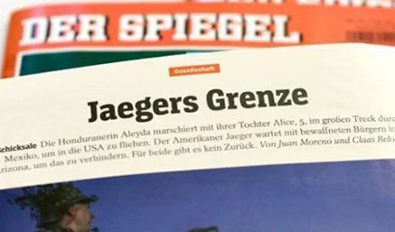 "Las ""fake news"" del ""Spiegel"""