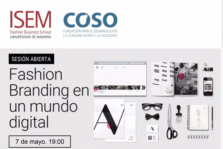 Fashion Branding en un mundo digital